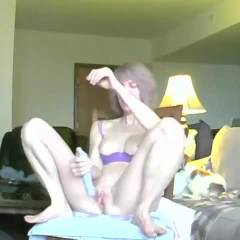 Earlier - Blowjob, Masturbation, Penetration Or Hardcore, Toys