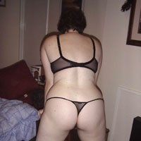 She is Back - Big Tits, Lingerie, Big Ass