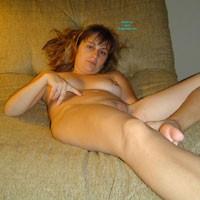 Sooo - Brunette Hair, Hairy Bush, Hard Nipple, Natural Tits, Perfect Tits, Pussy Lips