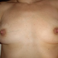 Medium tits of my wife - The Wife
