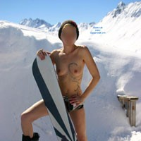 Fun in The Austrian Alps - Outdoors