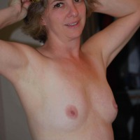 My small tits - wolfred