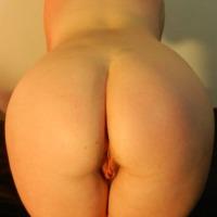 My girlfriend's ass - Cindy