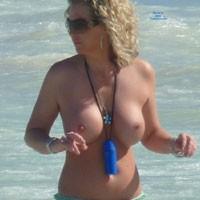 St Maarten Beaches - Beach Voyeur