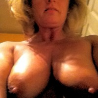 Large tits of my ex-girlfriend - Lady Di