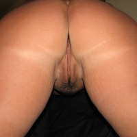 My wife's ass - Suzanne