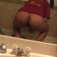 My ass - Sasha