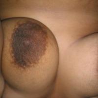My very large tits - Sasha