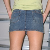 My wife's ass - Jill