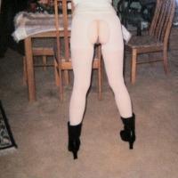 My wife's ass - Sissy