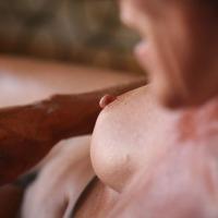 Small tits of my wife - Miss Saintexupery