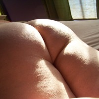 My wife's ass - ZZ