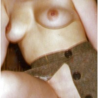 Medium tits of a neighbor - sava