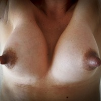 My small tits - gingerb