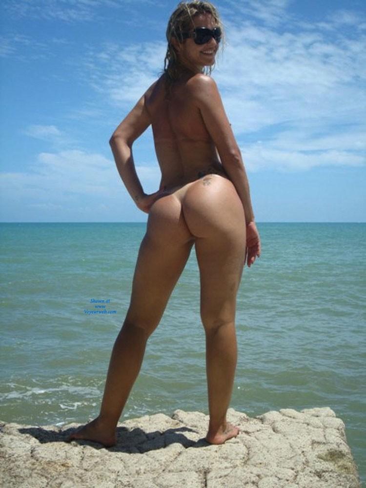 Pic #3 - Katharina Nude Beach - Beach