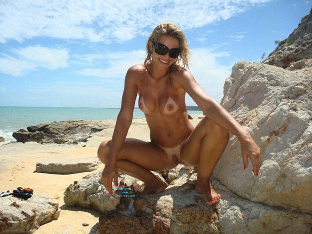 Pic #6 - Katharina Nude Beach - Beach