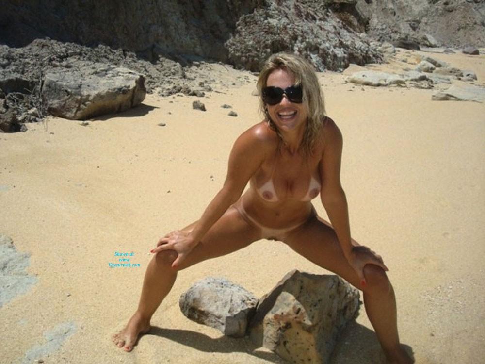 Pic #7 - Katharina Nude Beach - Beach