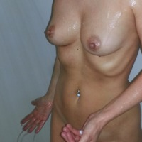 My small tits - Hot Wife