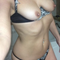 My very small tits - Hot Wife