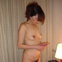 Asian Milf Friend - Asian