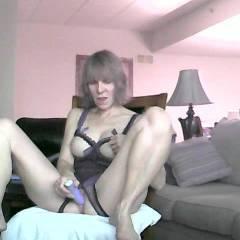 Earlier Video - Blowjob, Masturbation, Toys
