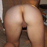 My ex-wife's ass - Jenny