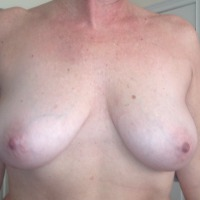 Large tits of my girlfriend - Anne