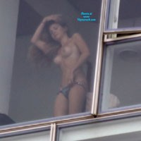 More HotelWindow Nudes - Voyeur