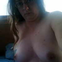 My medium tits