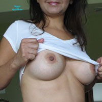 Daisy Dukes 1 - Big Tits, Brunette, Latina