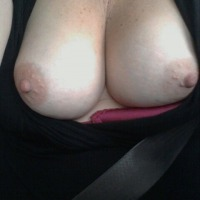 My medium tits - Kell