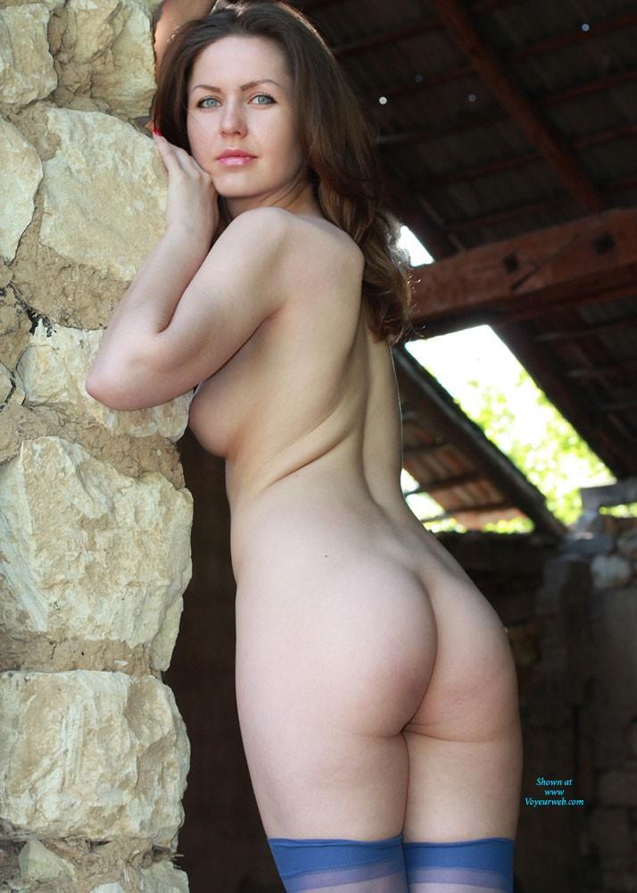 Pic #5 - Nicole - Big Tits, Lingerie