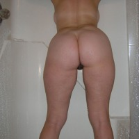 My ex-wife's ass - Michelle
