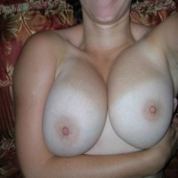 Large tits of my ex-wife - Michelle