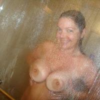 Medium tits of my wife - Paradise