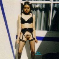 Marisa in Black - Lingerie