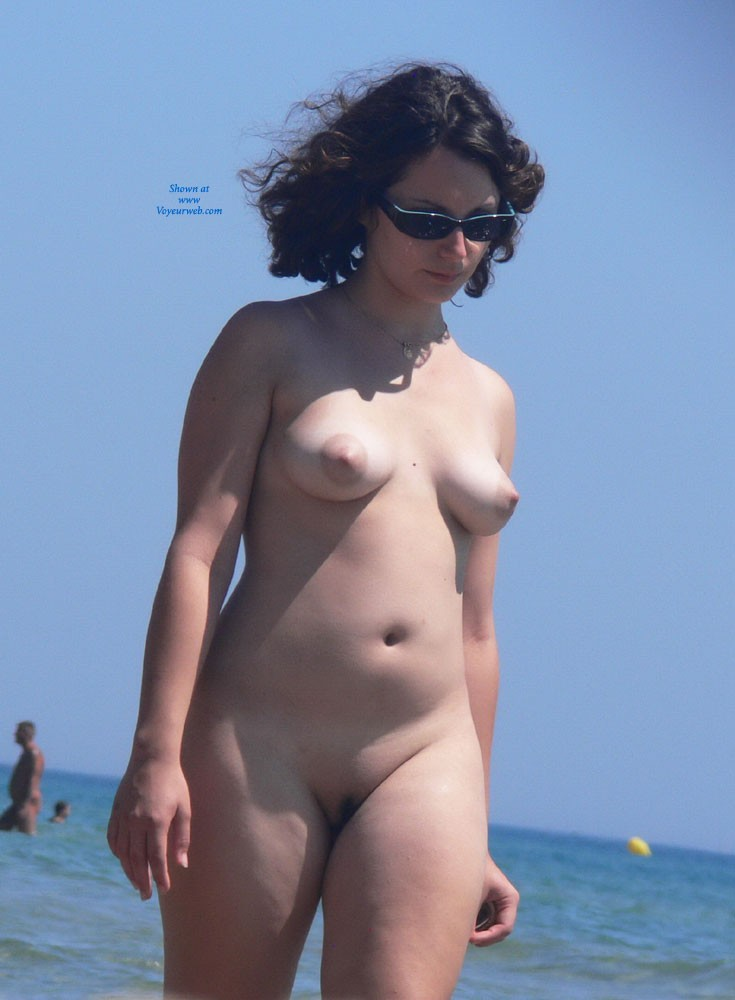 Naked Nude Bech Babes HD