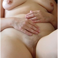 Large tits of my wife - andrea
