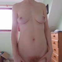 Medium tits of my wife - Sash