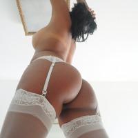 My girlfriend's ass - Brazilian Ana