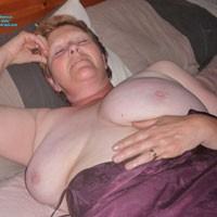 Carol From Melksham - Big Tits, Mature