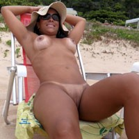 Beach Fun - Beach, Latina