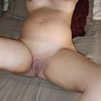 My Pregnant Wife - Shaved, Big Tits