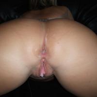 My girlfriend's ass - Ramie