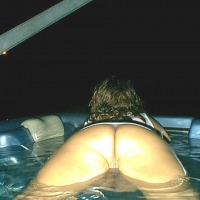 My wife's ass - cpl2cumwith