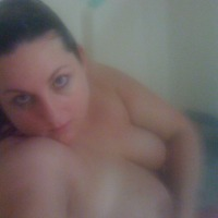 Large tits of my ex-girlfriend - One Night Stand