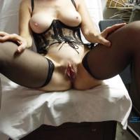 Horny Mature - Big Tits