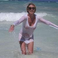 Wet in Trelawny, Jamaica - Wet, Beach Voyeur