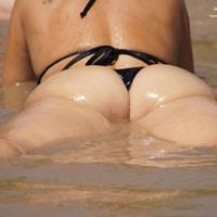 Culitos Rosarinos Argentina - Beach Voyeur