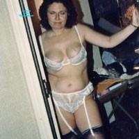 Wife - Big Tits, Lingerie